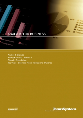 Analysis for business